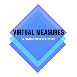 Virtual Measures Logo